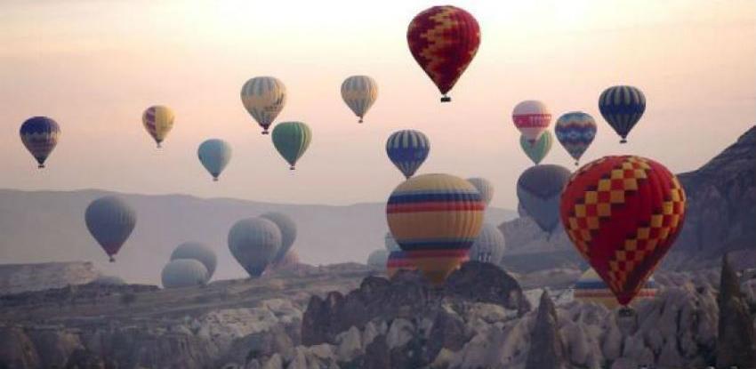 Cappadocia će dobiti prirodni podzemni muzej