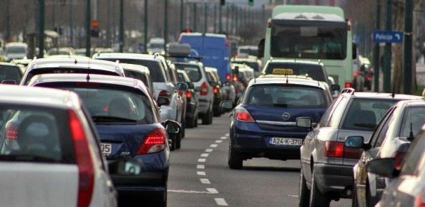 Raste broj neregistriranih vozila u FBiH BiH