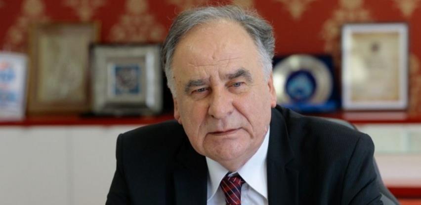 Bogić Bogićević jednoglasno izabran za gradonačelnika Sarajeva