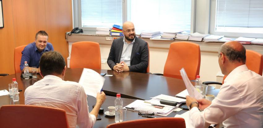 Kanton Sarajevo ponudio finansiranje projekta XII transverzale