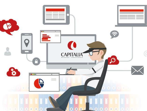 """Nova CAPITALIA usluga – Transferne (""""sumnjive"""") cijene i vaše poslovanje"""