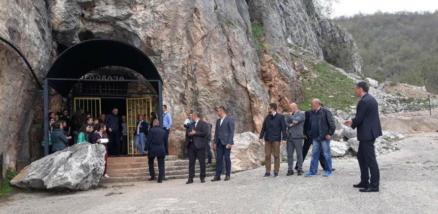 Pećina Orlovača otvorena za turiste