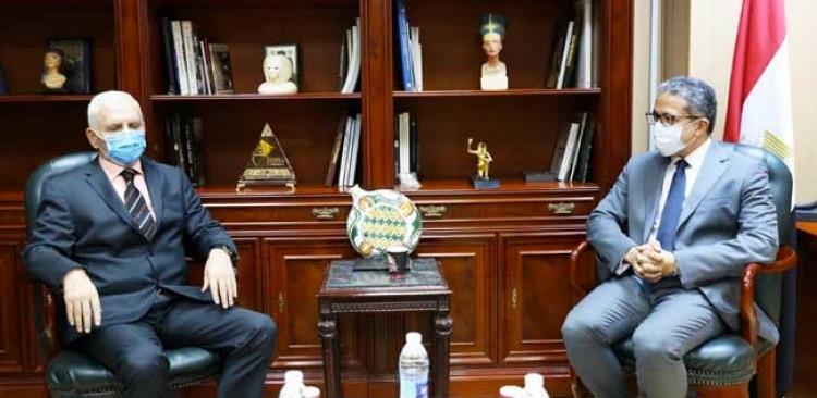 Unaprijediti odnose BiH i Egipta u oblasti turizma