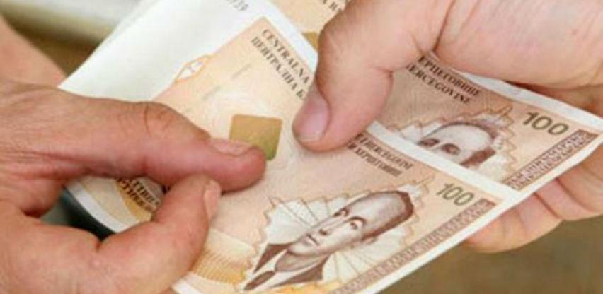 """Za """"budžetlije"""" Vlada RS-a uplaćuje 20 KM za dodatnu penziju"""
