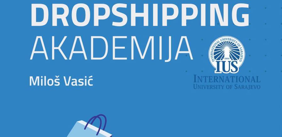 Edukacija na IUS-u: Saznaje više o dropshippingu