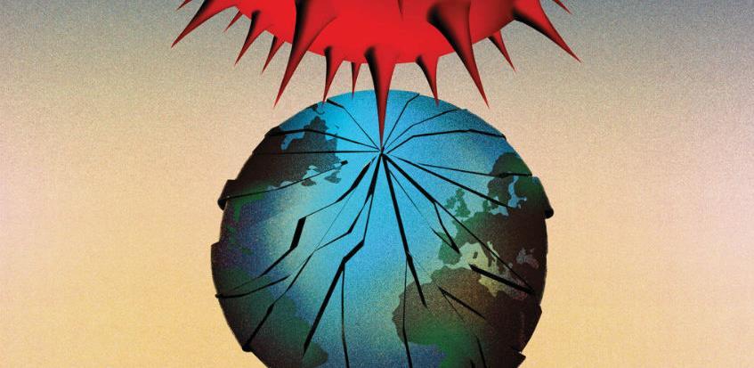 Trinaest zemalja jedinstveno u zahtjevu za globalnom saradnjom
