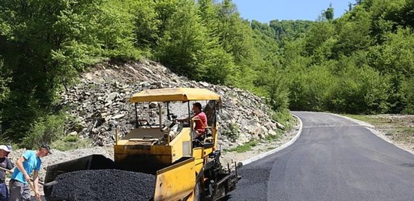 Grad Zenica u puteve ulaže dva miliona KM