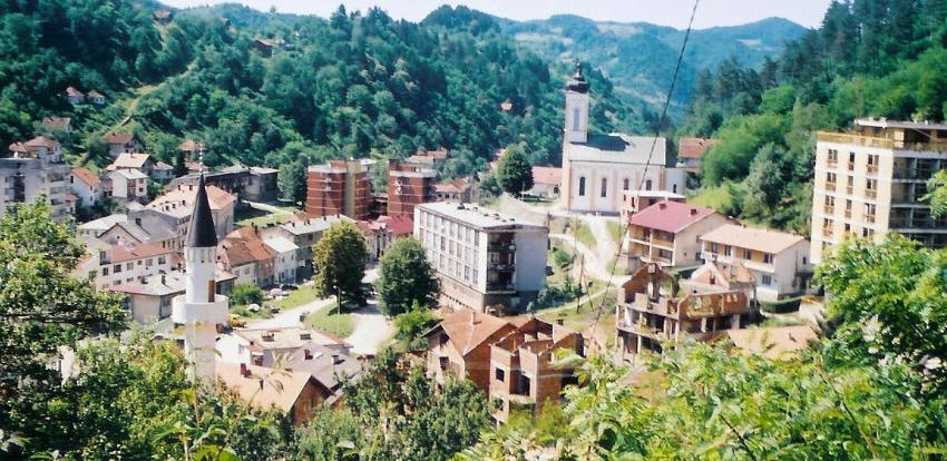 U Srebrenici završena izgradnja dva mosta sredstvima resornog ministarstva FBiH
