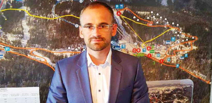 Dejan Ljevnaić: Jahorina svaki dan stepenicu bliža svjetskom tržištu