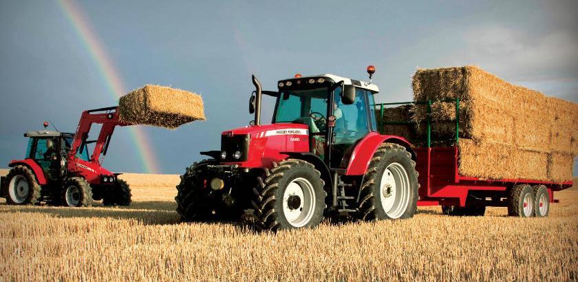 U Programu novčanih podrški u poljoprivredi i ruralnom razvoju za 2017. godinu realizovat će se prioritetne mjere novčanih podrški.