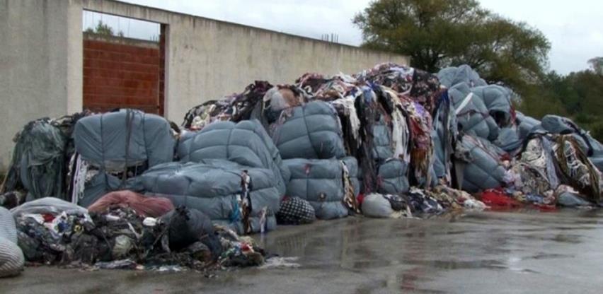 Još se ne zna ko će uklanjati otpad uvezen u BiH iz Italije