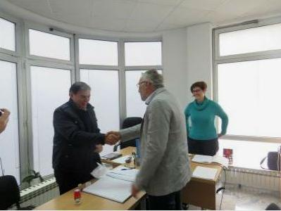 Hladnjače za jagodičasto i bobičasto voće u Kiseljaku ima novog vlasnika