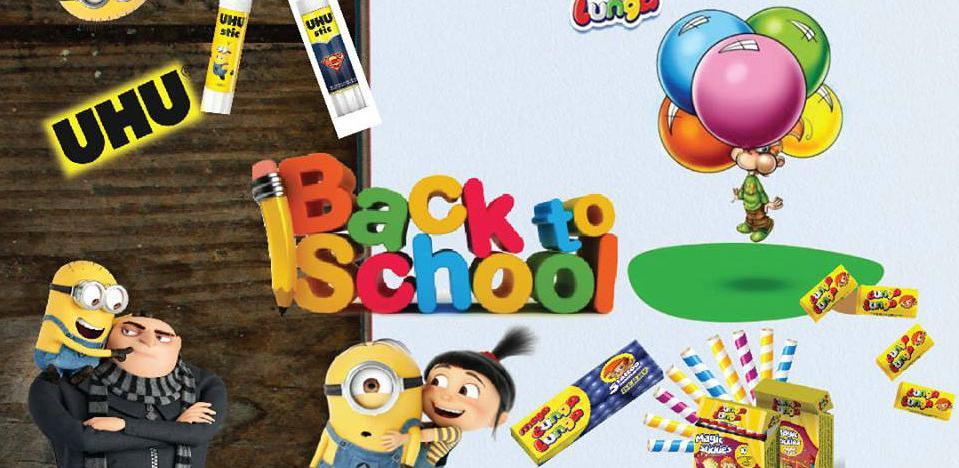 AMKO Komerc nagrađuje poklonima za novu školsku godinu