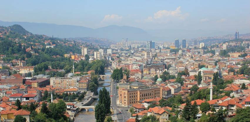 Makroekonomski pokazatelji: Kanton Sarajevo i dalje najrazvijeniji u FBiH