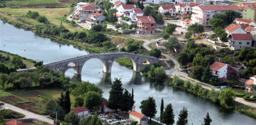 Rekordna turistička sezona u Trebinju