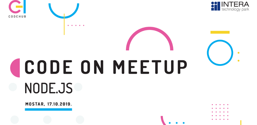 Na trinaestom Code On Meetup-u pričat će se o JavaScript-u