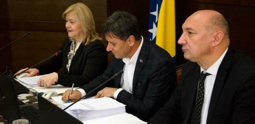 Vlada FBiH dala suglasnost na Program rada Federalnog zavoda za zapošljavanje