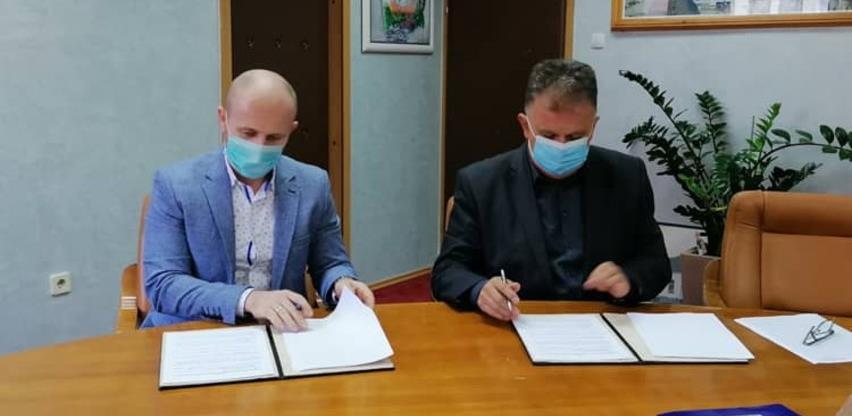 U Gradišci počinje izgradnja ambulante porodične medicine