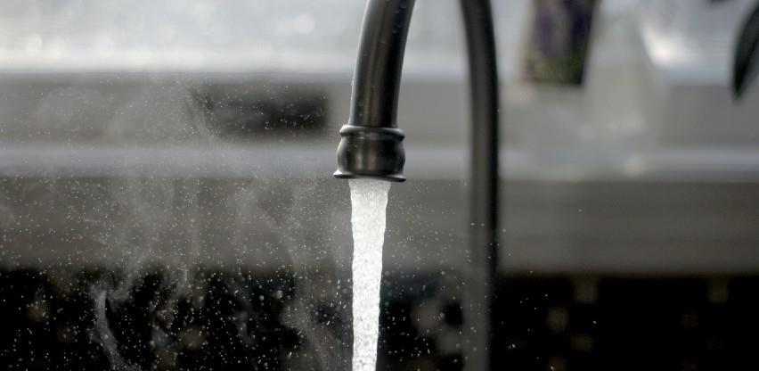 Ured za reviziju institucija FBiH: Izostalo održavanje vodovodne infrastrukture