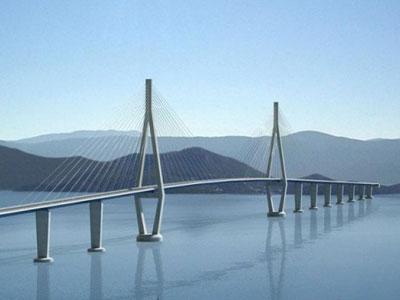 Pelješki most najizgledniji način za povezivanje juga Hrvatske