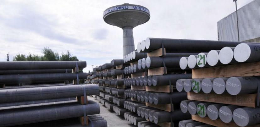 Džindić: Investitor iz Dubaija imao konkretniju ponudu za Aluminij od Glencorea