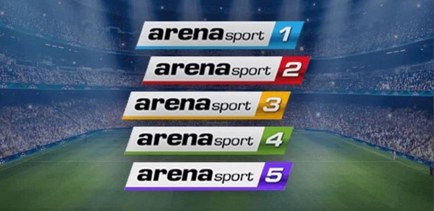 Telemach ukinuo Arenu Sport iz ponude