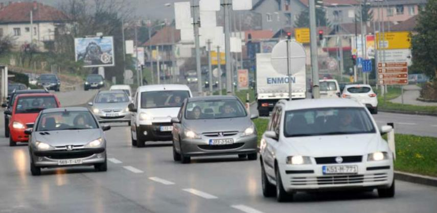 Najviše registrovanih motornih vozila starije od 15 godina