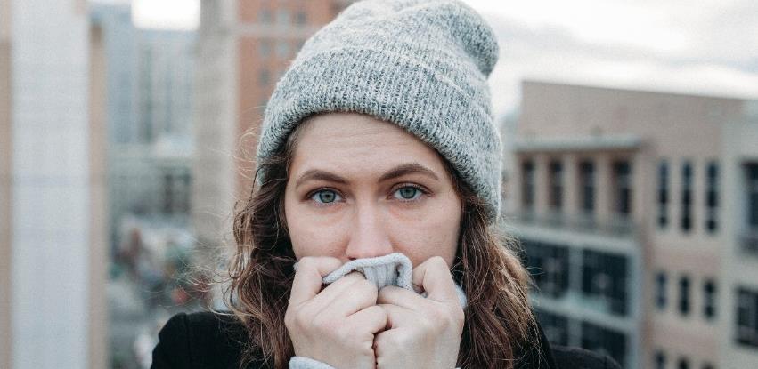 Kako hladnoća utiče na tijelo?