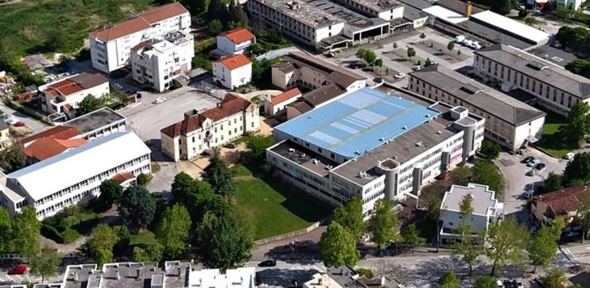 Gradska sportska dvorana u Čitluku dobit će novi krov