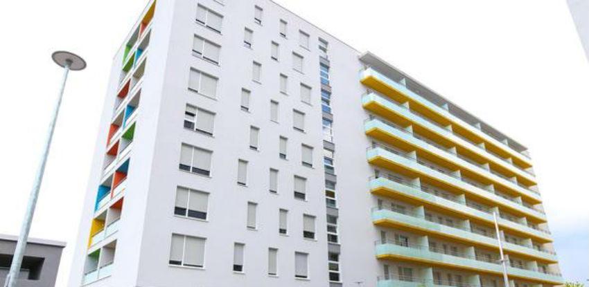 U trećem kvartalu prosječna cijena stana u novogradnji 1.519 KM po kvadratu