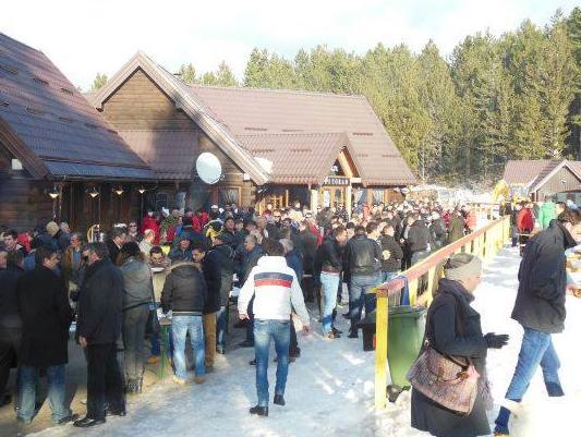 Na Blidinju službeno otvorena nova skijaška sezona