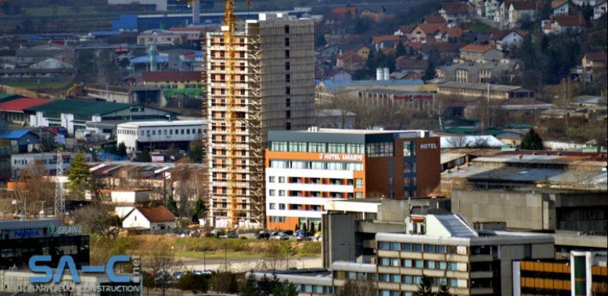 Investitor Tarčin Foresta zainteresovan za kupovinu Hotela Sarajevo