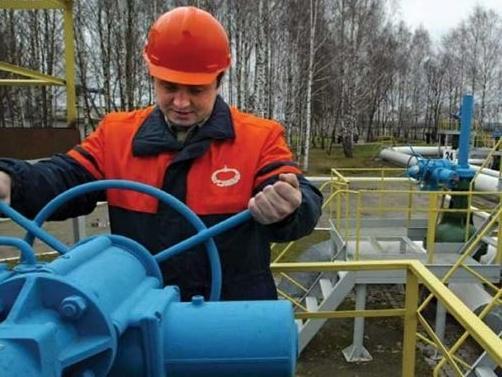 Naftnu industriju RS-a kupio Zarubežnjeft