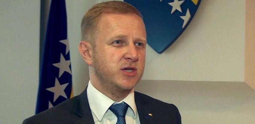 Novim Zakonom o plaćama do ušteda u budžetu ZDK-a od oko 1,5 milion KM
