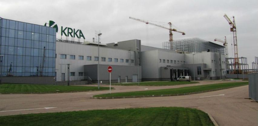 Slovenačka Krka u 2018. prihodila 1,33 milijarde eura