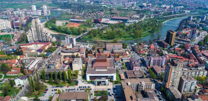 Zenica prodaje građevinsko zemljište radi izgradnje poslovnih objekata