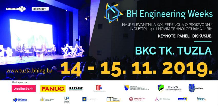 """BH Sedmica inženjerstva pod sloganom """"Povežimo budućnost"""""""