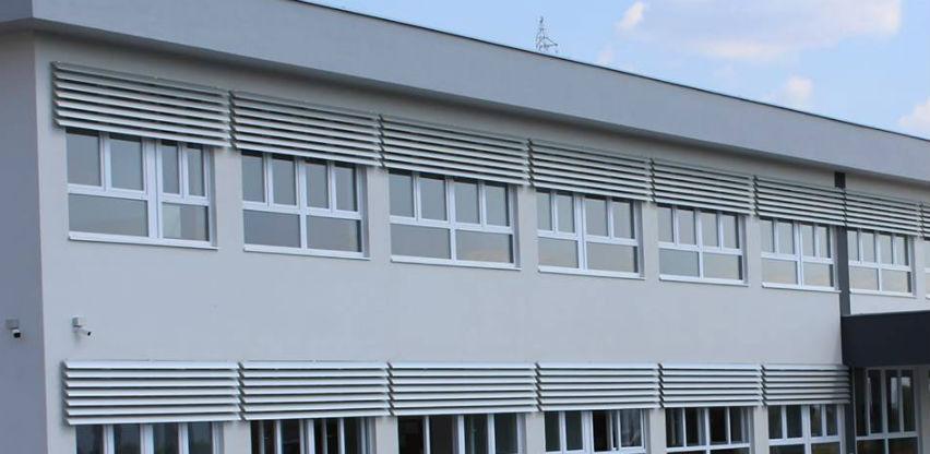 Mostar: Svečano otvorena Osnovna škola Gnojnice, vrijedna oko 5 milijuna KM