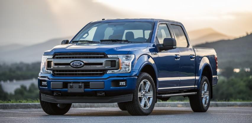 Ford ulaže milijardu dolara u fabriku u Evropi
