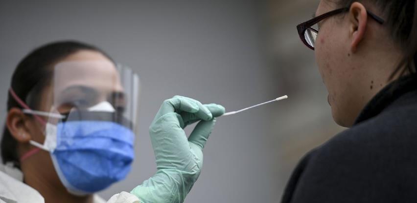 Kako uraditi komercijalno PCR testiranje u BiH?