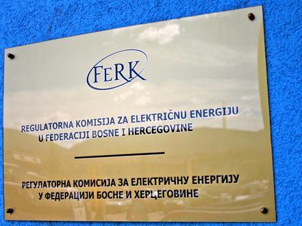 Namjera FERK-a razvoj tržišta el. energije proizvedene korištenjem OIE