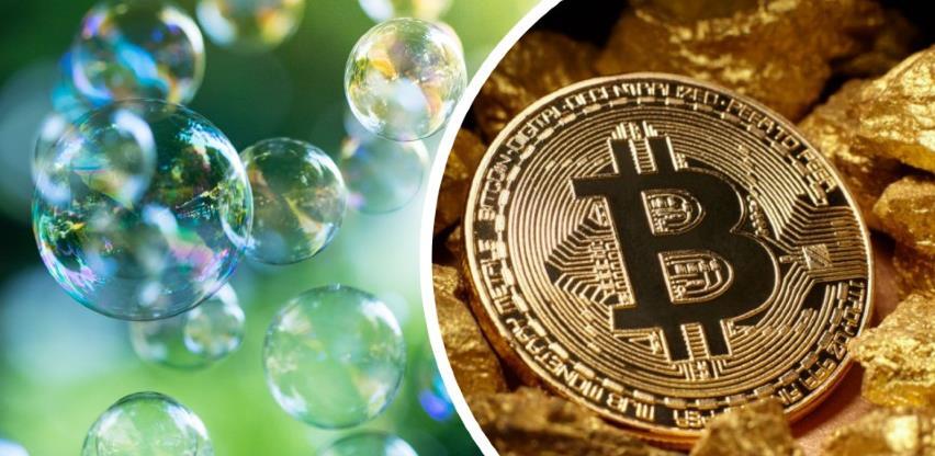 Bitcoin: Kriptovaluta ponovo ispisala historiju i postavila rekord