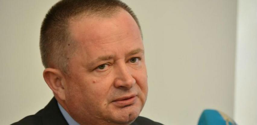 Džakula: Rekordni prihodi UIO, ključni smo za fiskalnu stabilnost BiH
