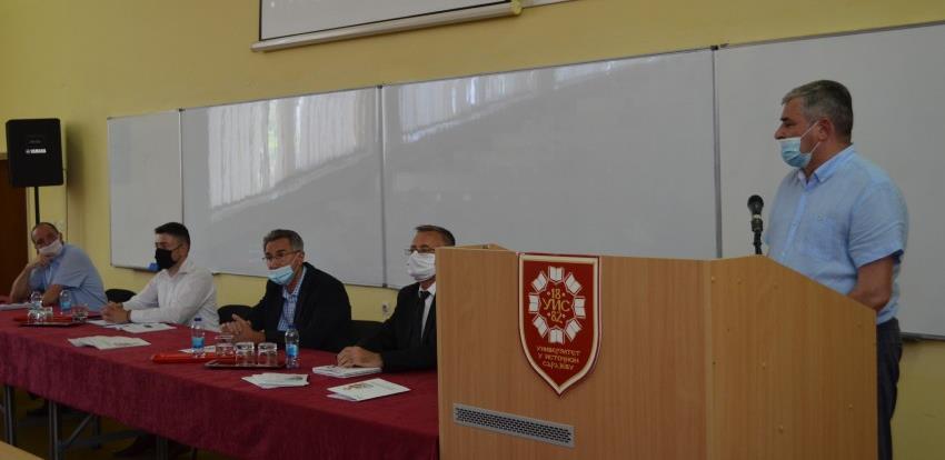 Prezentirana studija turističke signalizacije za područje Brčko distrikta BiH