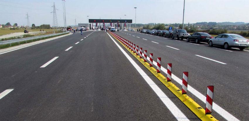 Na autoputu '9. januar' od danas zatvoreni sistem naplate putarine
