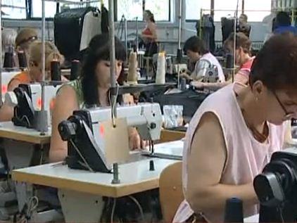 Loparska odjeća na francuskom tržištu