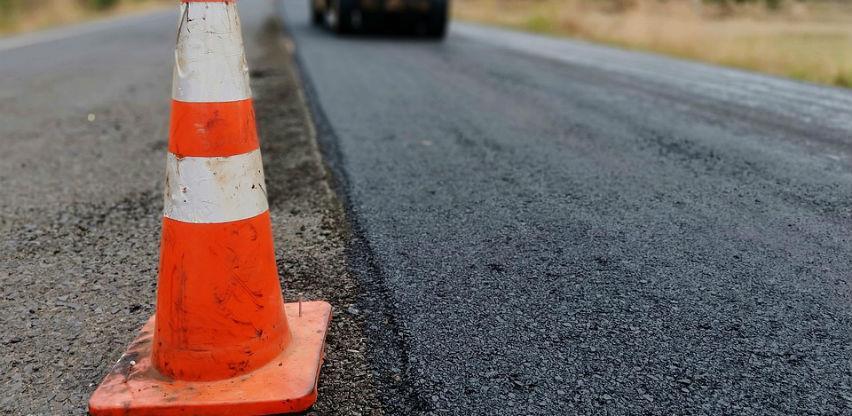 U Čapljini, MZ Prebilovci, završen projekat asfaltiranja putne infrastrukture