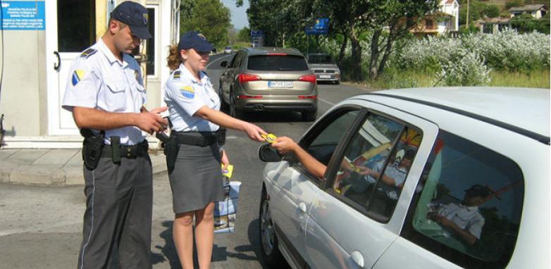 Data saglasnost za gradnju graničnog prijelaza Bratunac – Ljubovija