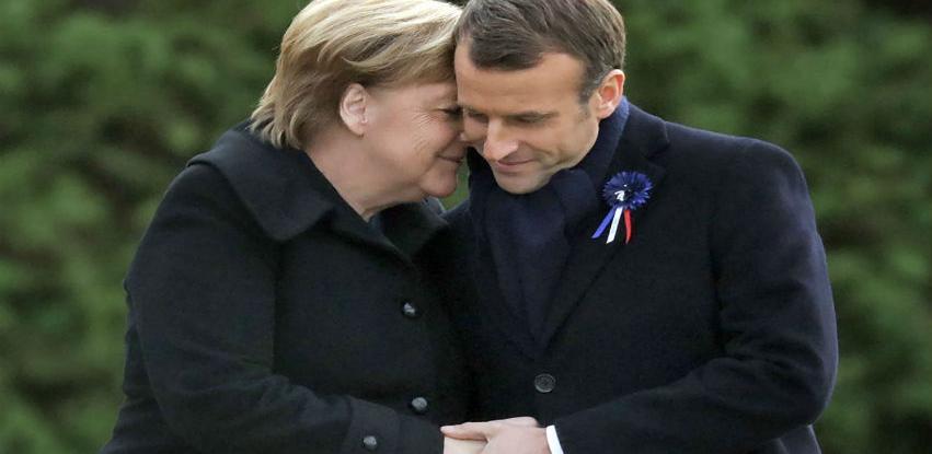 Macron: Neslaganja sa Berlinom su neophodna