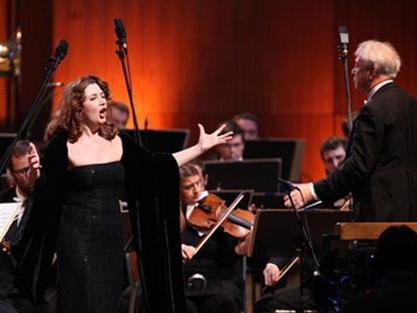 Božićni koncert Sarajevske filharmonije